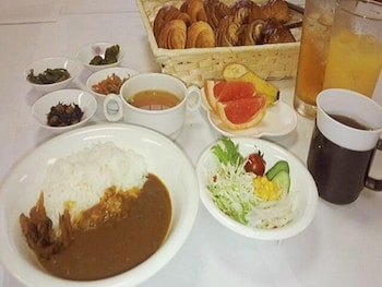 Hotel Select Inn Hachinohe Chuo - Food and Drink  - #0
