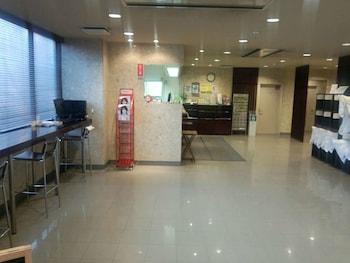 Hotel Select Inn Hachinohe Chuo - Lobby  - #0