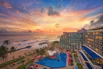 Hoteles de Amari Hotel and Resorts
