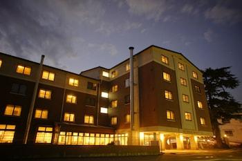 強羅煙斗之霧飯店
