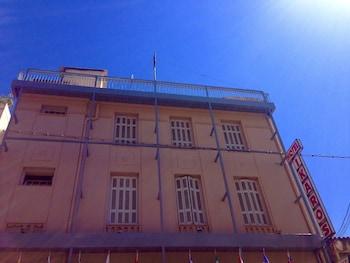 伊卡洛斯飯店