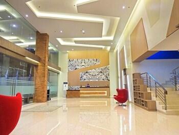 Hotel 88 Fatmawati Jakarta - Lobby  - #0