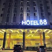 雅加達法馬瓦提 88 飯店