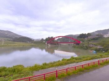 Seiryu no Yado Kawachi - Balcony View  - #0