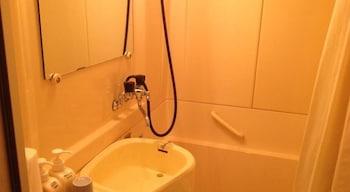 Pension Starlight Azumi - Bathroom  - #0