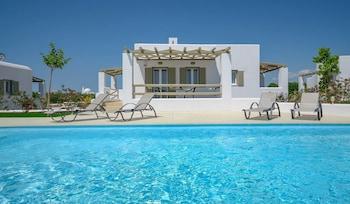 海洋橄欖假日別墅飯店