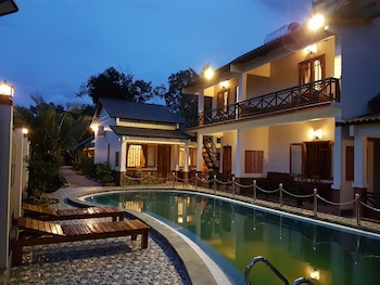 Nhat Huy Bungalow - Outdoor Pool  - #0