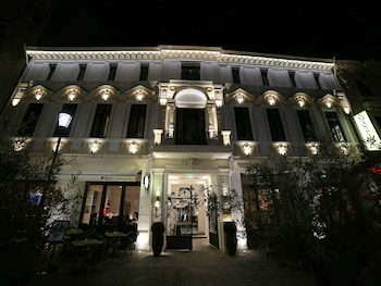 宅邸精品飯店