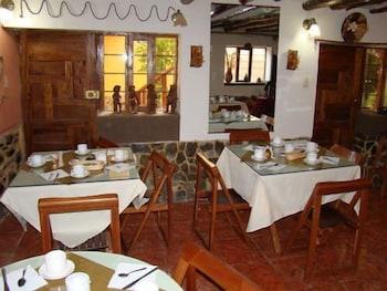 Hostal Andean Moon - Dining  - #0