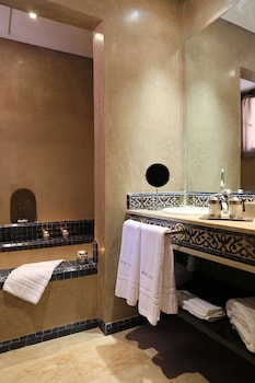 Dar Sofil Suites & Spa - Bathroom  - #0