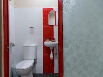 OYO Rooms Shah Alam Hospital - Bathroom  - #0