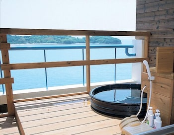 Shodoshima Grand Hotel Suimei - Deep Soaking Bathtub  - #0