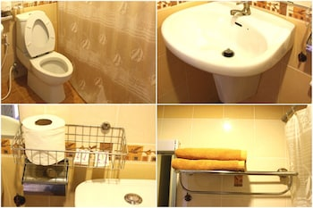 Cha-am Perfect House - Bathroom  - #0