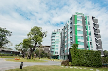 大樹住宅飯店