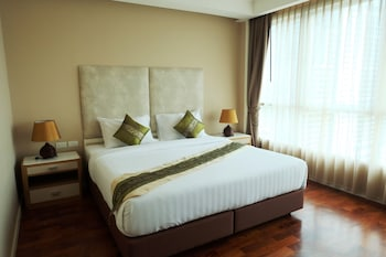GM Serviced Apartment - Guestroom  - #0