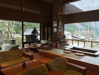 山水日式旅館