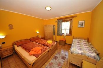 Appartamento Gioca Vinci - Guestroom  - #0
