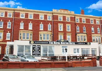 Photo for The Royal Boston Hotel in Blackpool