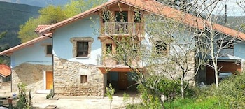 Casa Rural Arrizurieta