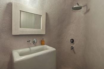 Ammos Oia Mansion - Bathroom  - #0