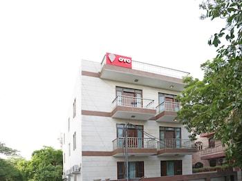 胡達市中心 OYO 旗艦飯店