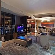 艾爾佩德斯棕櫚廣場飯店