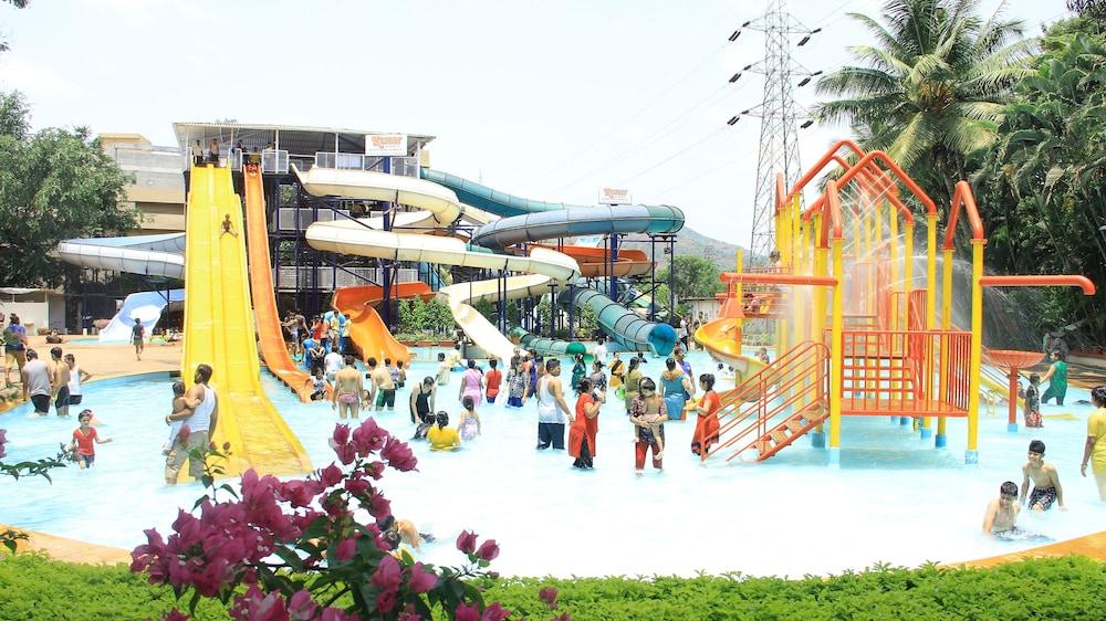 Kumar Resort Lonavala