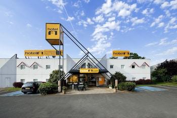 南埃夫勒 F1 酒店