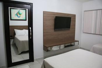 Hotel Dutra - Guestroom  - #0