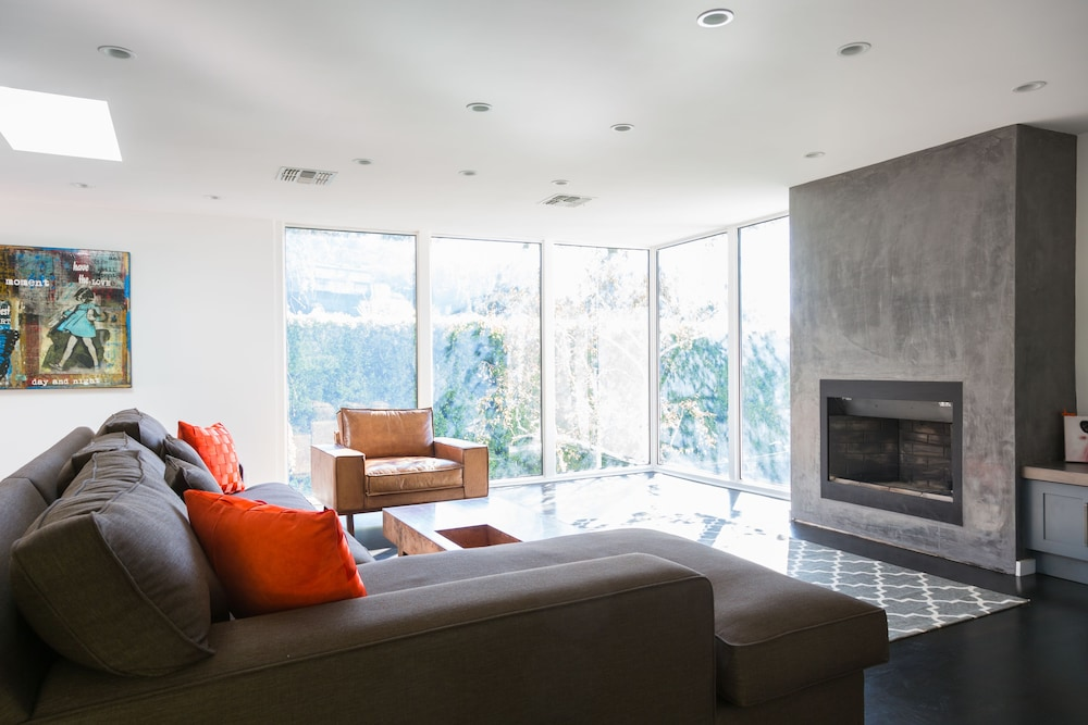 onefinestay - West Hollywood Hills private homes