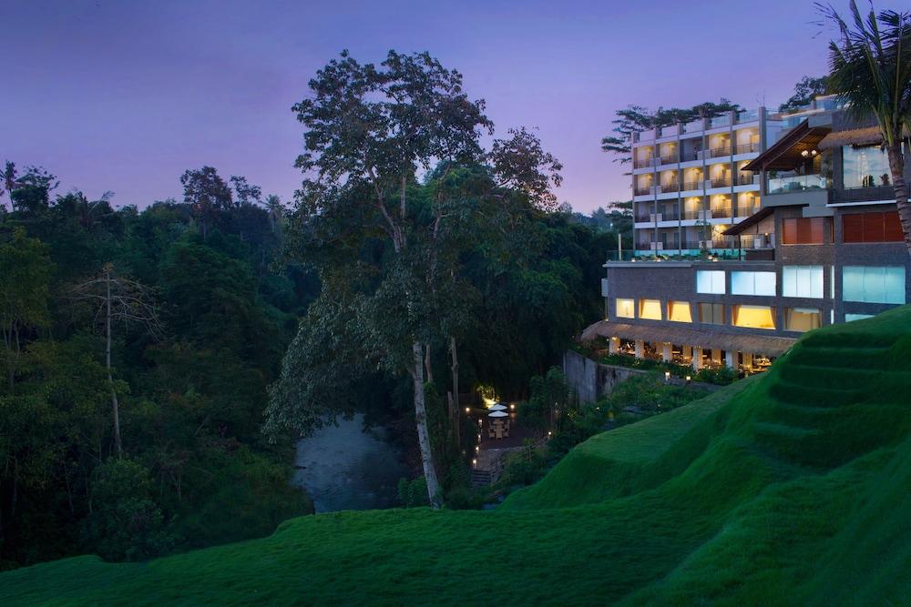 Cheap Hotels In Ubud Bali Indonesia