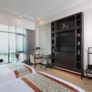 上海虹橋美利亞酒店