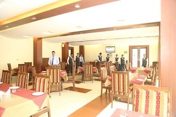 Hotel Raja Bhoj - Food Court  - #0
