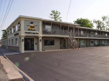 Oneida Lake Inn in Sylvan Beach, New York