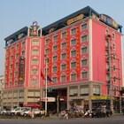 Jingyue Hotel Shanghai