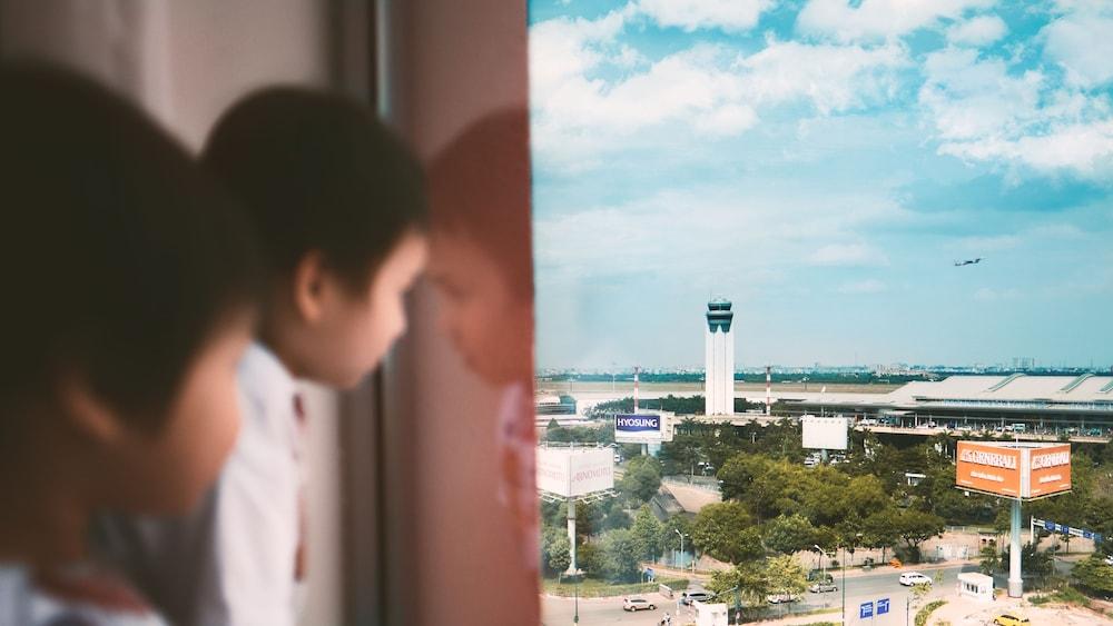 ibis Saigon Airport