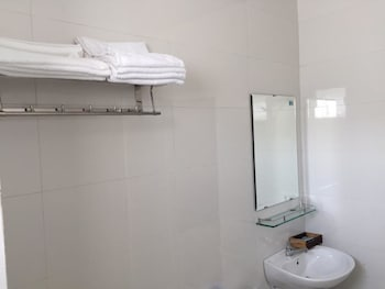 Lien My Tam Hotel - Bathroom  - #0
