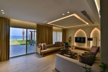 Sealine Beach - a Murwab Resort - Living Room  - #0
