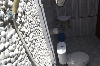 Kiayazo Homestay - Bathroom  - #0