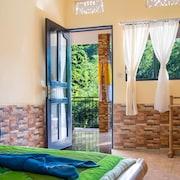 綠景威迪亞飯店