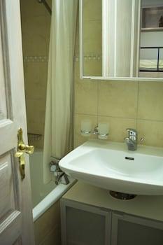 Appartements dans la Résidence Panorama - Bathroom  - #0