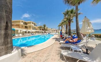 桑特布魯海灘飯店