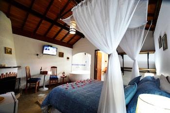Pousada Villa Monte Verde - Guestroom  - #0