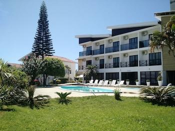 金提爾飯店