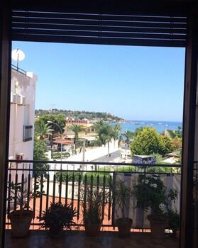 Albergo Casetta Bianca - Balcony  - #0