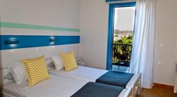 海景開放式公寓飯店