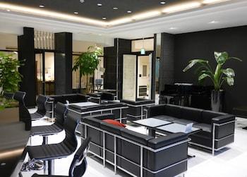 Koito Ryokan - Hotel Lounge  - #0
