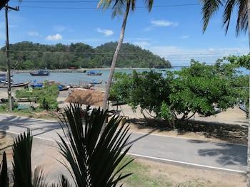 Grand Andaman Resort - Aerial View  - #0