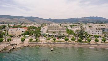 奧菲斯開放式公寓飯店