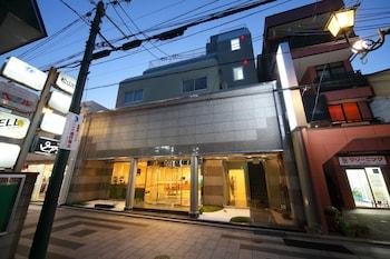 奈良橡木青年旅舍